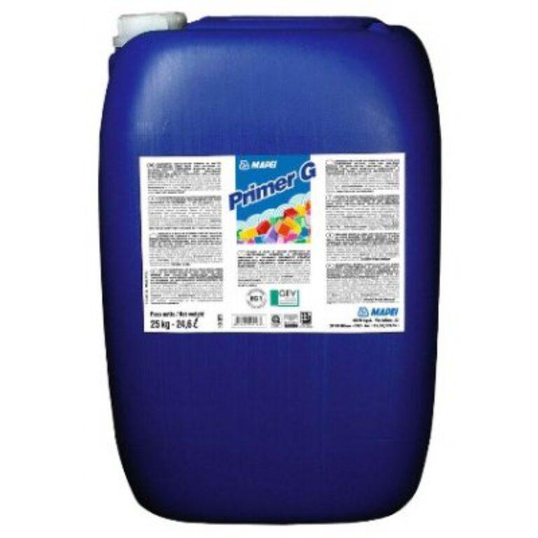 M-Primer G penetrační nátěr á25kg - Stavební chemie / Příprava podkladu