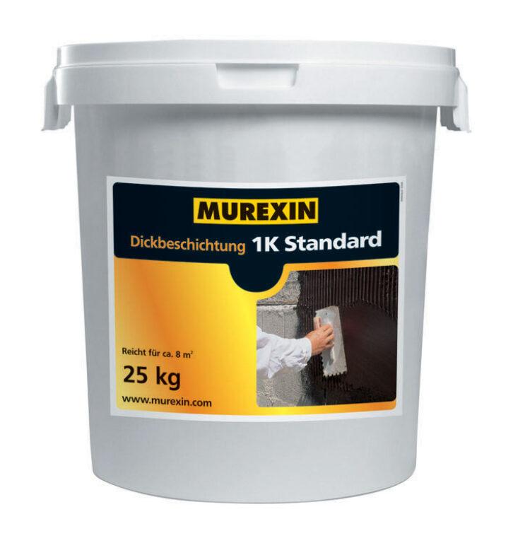 MUR STANDARD lepicí malta á25kg 040232 - Stavební chemie / Lepidla / Katalog koupelen
