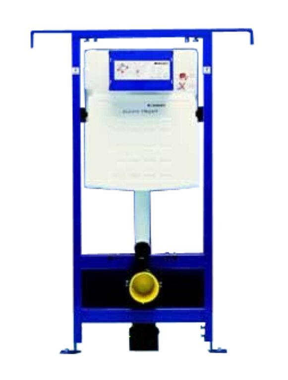 GEB- Duofix Special pro závěsné WC s nádržkou do stěny UP320 111.355.00.5 - Sanitární keramika / WC / Toalety / Podomítkové moduly