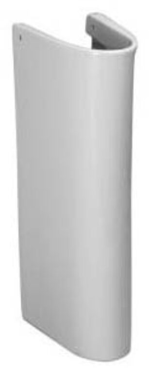LAUFEN LIVING sloup wondergliss-bílý 1943.0 I.j. - Sanitární keramika / Příslušenství k sanitární keramice