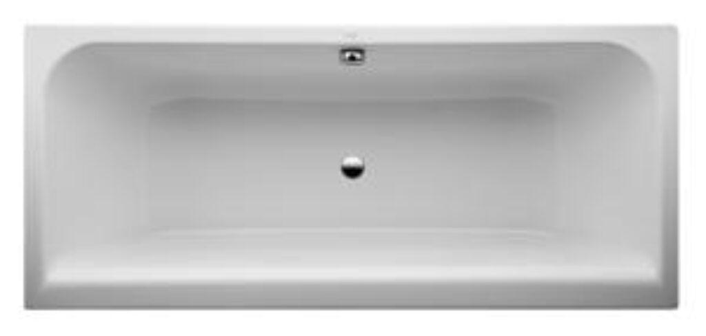 FORM vana 170x75cm bílá 3067.0(ch000) I.j. - Vany  / Obdelníkové vany do koupelen / Katalog koupelen