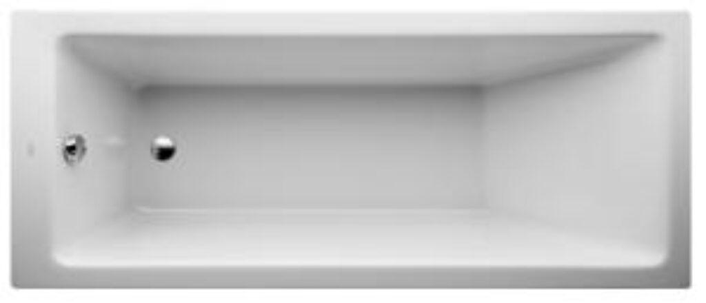 PRO vana 170/70 bílá 3095.0(ch000) I.j. - Vany  / Obdelníkové vany do koupelen / Katalog koupelen