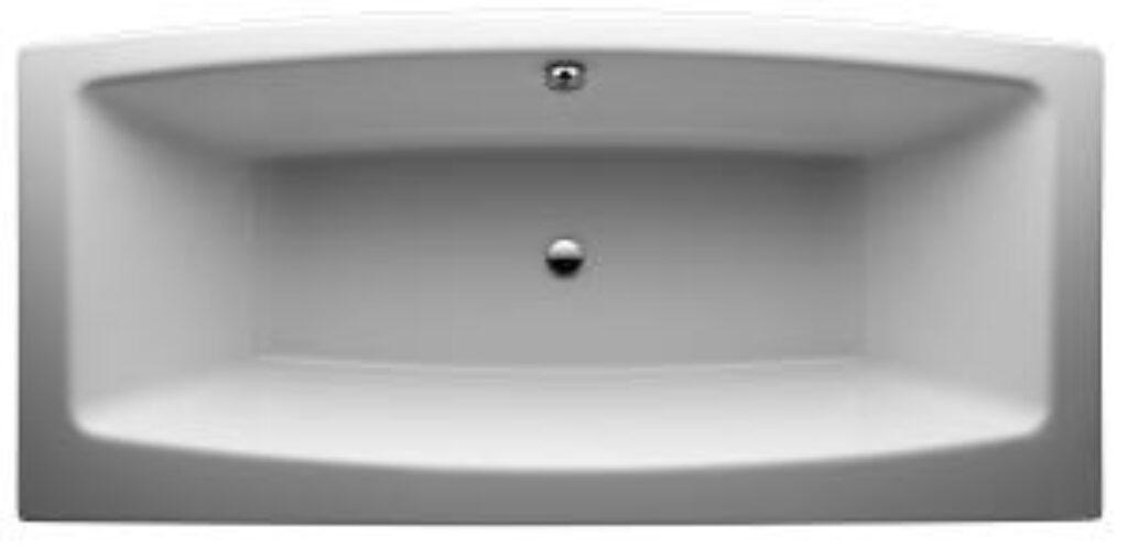 MYLIFE vana 185x80cm,vestavná verze 3194.0(ch000) I.j. - Vany  / Obdelníkové vany do koupelen / Katalog koupelen