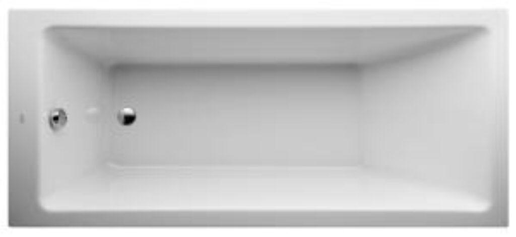 PRO vana 170/75 bílá 3195.0(ch000) I.j. - Vany  / Obdelníkové vany do koupelen / Katalog koupelen