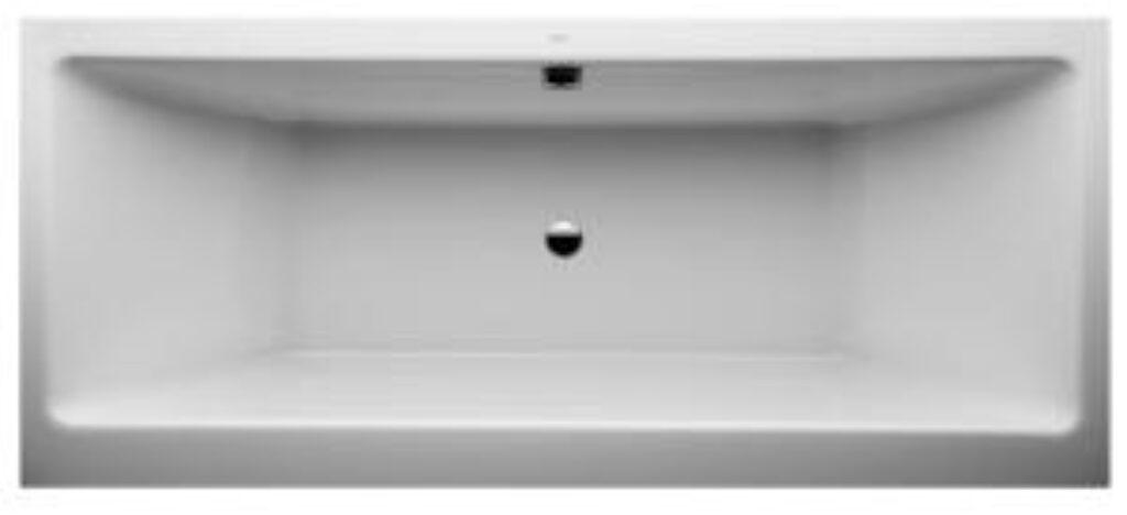 PRO vana 180/80 bílá 3295.0(ch000) I.j. - Vany  / Obdelníkové vany do koupelen / Katalog koupelen