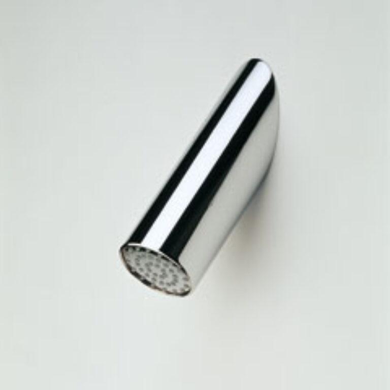 ORAS ALESSI hlavová sprcha 238080 chr. - Vodovodní baterie / Hlavové sprchy / Katalog koupelen