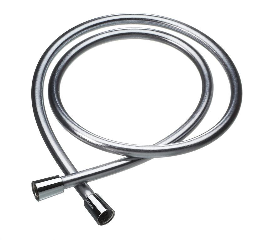 ORAS sprchová hadice Hydra 1500mm satin 241060-60 - Vodovodní baterie / Příslušenství k bateriím