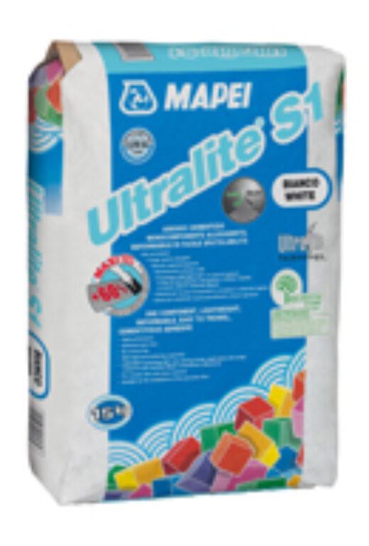 M-Ultralite S1 á15kg - Stavební chemie / Lepidla
