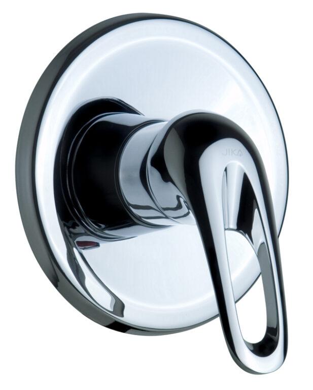 DEEP sprchová podomítková baterie páková 3161.6 chrom I.j. - Vodovodní baterie / Sprchové baterie / Katalog koupelen