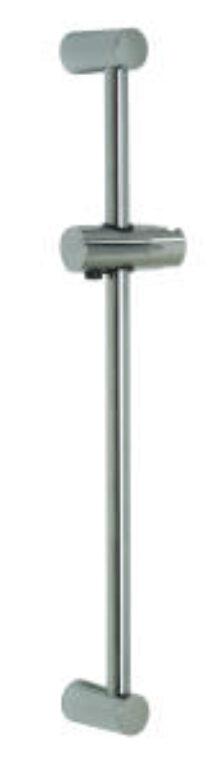 DEEP sprchová tyč s posuv.držákem 600mm chrom 6427.0 (ch000) I.j. - Vodovodní baterie / Příslušenství k bateriím / Katalog koupelen