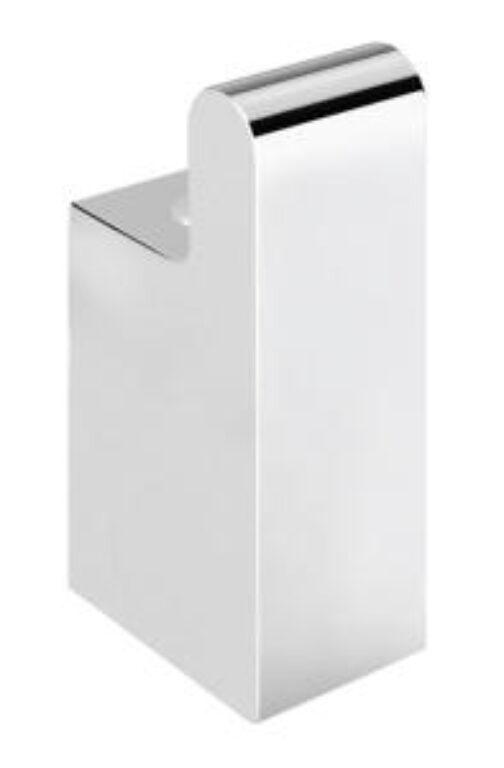 JIKA Pure háček na ručníky chrom 813B.3 I.j. - Koupelnové doplňky / Doplňky do koupelny / Katalog koupelen