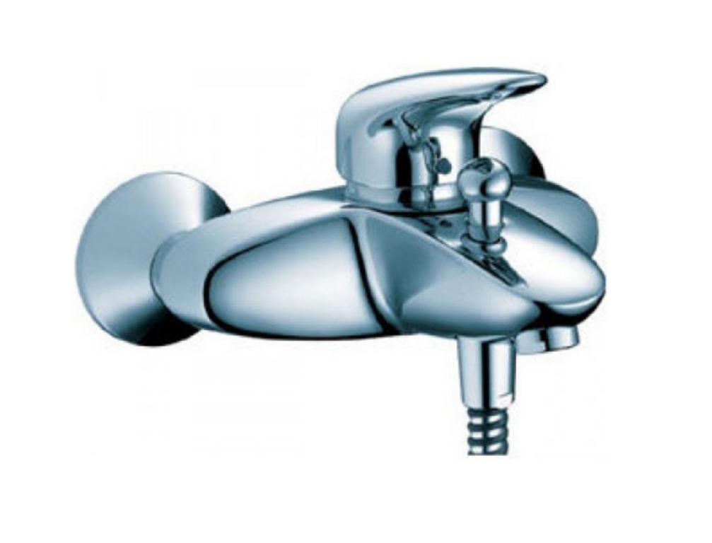 HG Metris vanová páková baterie chrom - Doprodej koupelnového vybavení / Vodovodní baterie v akci