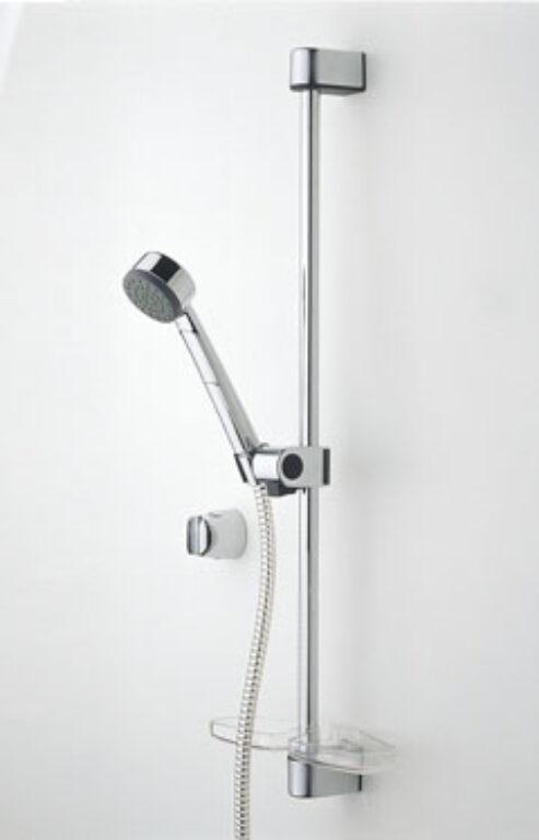 ORAS APOLLO sprchová souprava 320H chrom - Vodovodní baterie / Sprchové sety