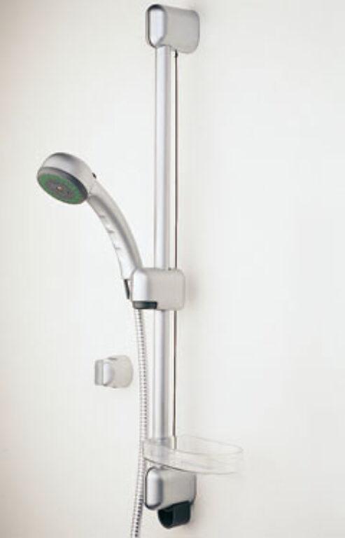 ORAS SENSIVA sprchová souprava 350-60 satin - Doprodej koupelnového vybavení / Vodovodní baterie v akci / Sprchové sety za zvýhodněné ceny