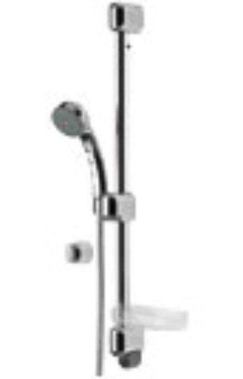 ORAS SENSIVA sprchová souprava 350 chrom - Vodovodní baterie / Sprchové sety / Katalog koupelen