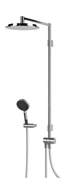 ORAS HYDRA sprchová souprava 392 - Vodovodní baterie / Sprchové sety / Katalog koupelen