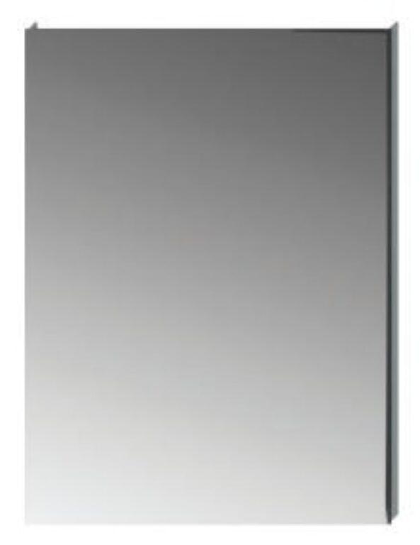 JIKA CLEAR zrcadlo 45x81cm 5570.1 (ch144) I.j. - Koupelnové doplňky / Zrcadla do koupelny / Katalog koupelen