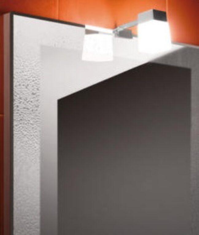 JIKA CLEAR vyhřívací fólie 57.4x27,4 4.9429.1.173.000.1 - Koupelnové doplňky / Zrcadla do koupelny / Katalog koupelen