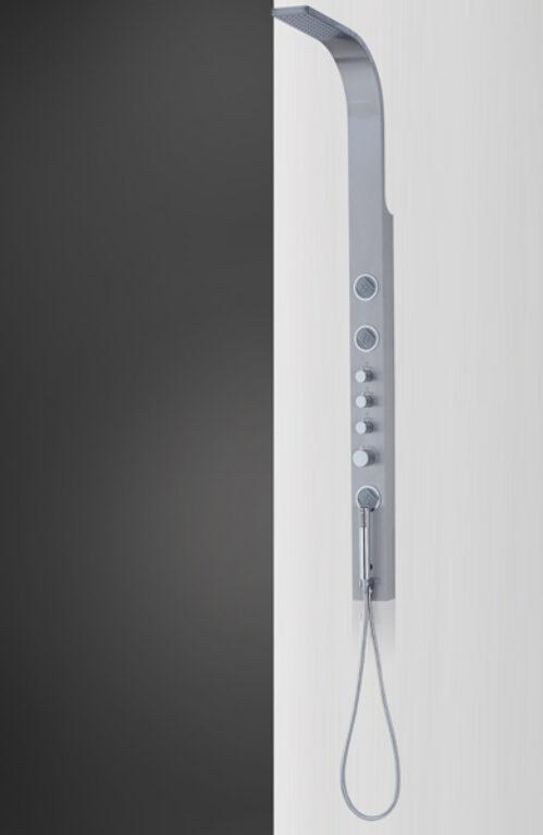 ROL-NIRO AKCE masážní panel 1650/110 (4000173) - Masážní systémy / Masážní panely / Katalog koupelen