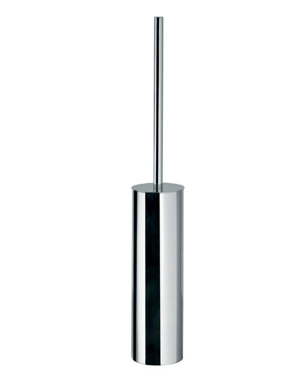 SKOATI WC štětka chrom 5004.29 - Koupelnové doplňky / Doplňky k WC / Katalog koupelen