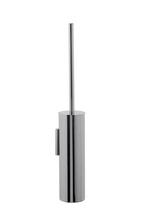 SKOATI WC štětka chrom 50041.29 - Doprodej koupelnového vybavení / Koupelnové doplňky v doprodeji / Doplňky k WC
