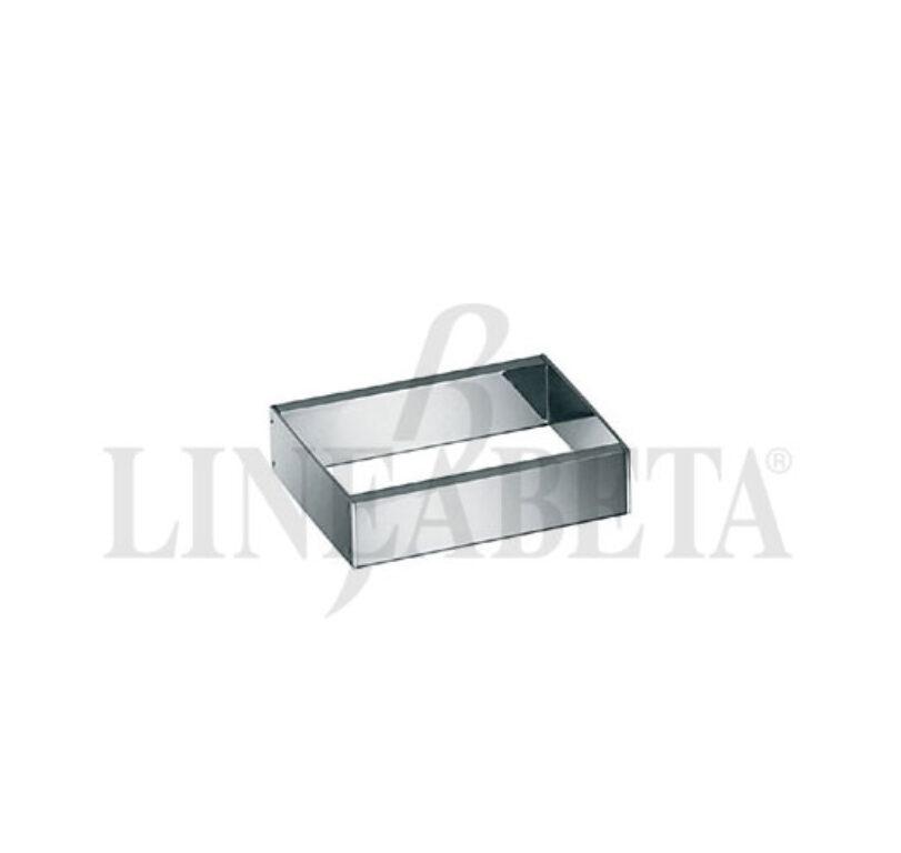 SKUARA držák, leštěný chrom 52810.29 - Doprodej koupelnového vybavení / Koupelnové doplňky v doprodeji / Doplňky do koupelny