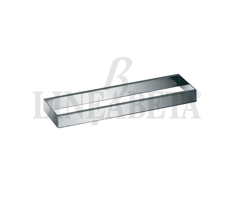 SKUARA držák , leštěný chrom 52813.29 - Doprodej koupelnového vybavení / Koupelnové doplňky v doprodeji / Doplňky do koupelny