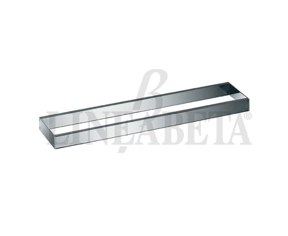 SKUARA držák , leštěný chrom 52814.29 - Doprodej koupelnového vybavení / Koupelnové doplňky v doprodeji / Doplňky do koupelny