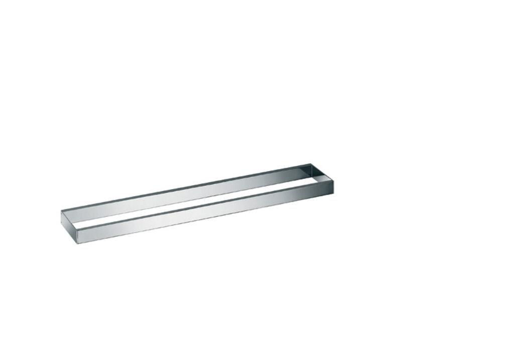 SKUARA držák , leštěný chrom 52815.29 - Doprodej koupelnového vybavení / Koupelnové doplňky v doprodeji / Doplňky do koupelny