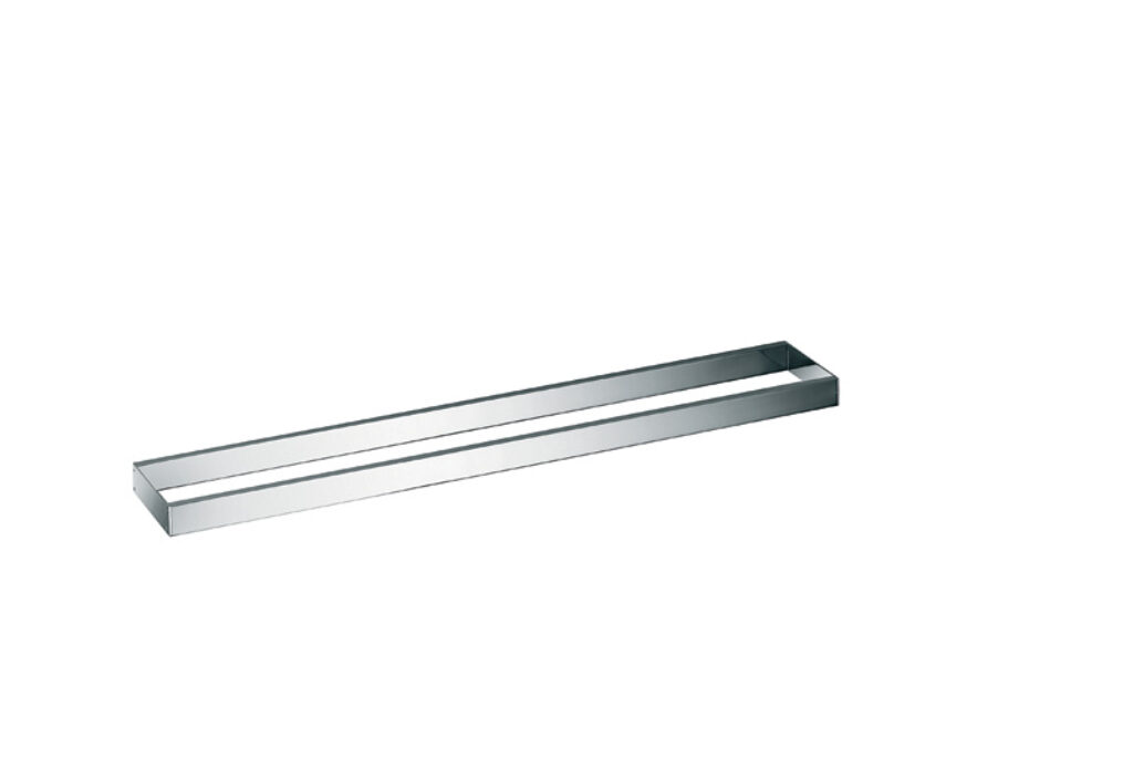SKUARA držák , leštěný chrom 52816.29 - Koupelnové doplňky / Doplňky do koupelny