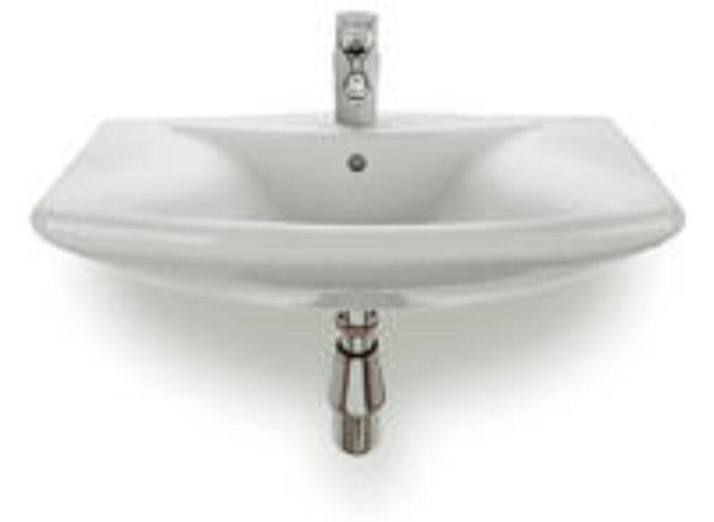 SIDNEY umyv.70x56cm bílé 7327381001 I.j. - Sanitární keramika / Umyvadla do koupelny