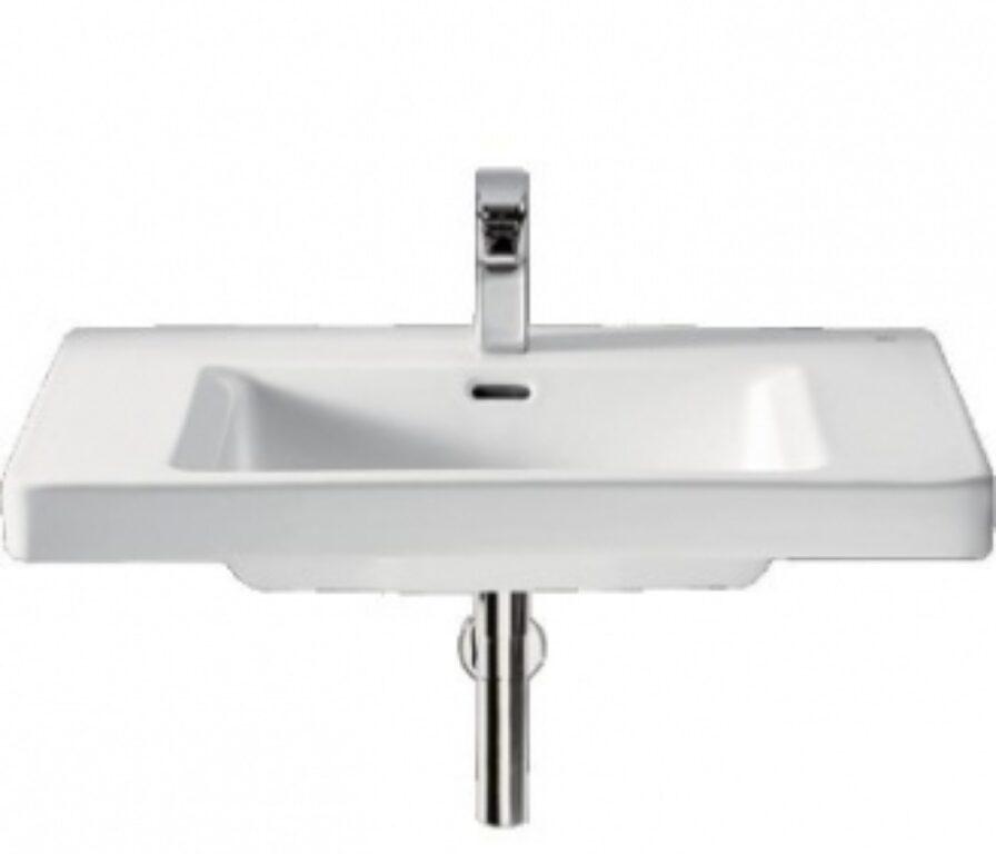 ROCA Khroma umyvadlo 70x48cm bílé 7327651000 I.j. - Doprodej koupelnového vybavení / Sanitární keramika v doprodeji / Umyvadla do koupelny v akci