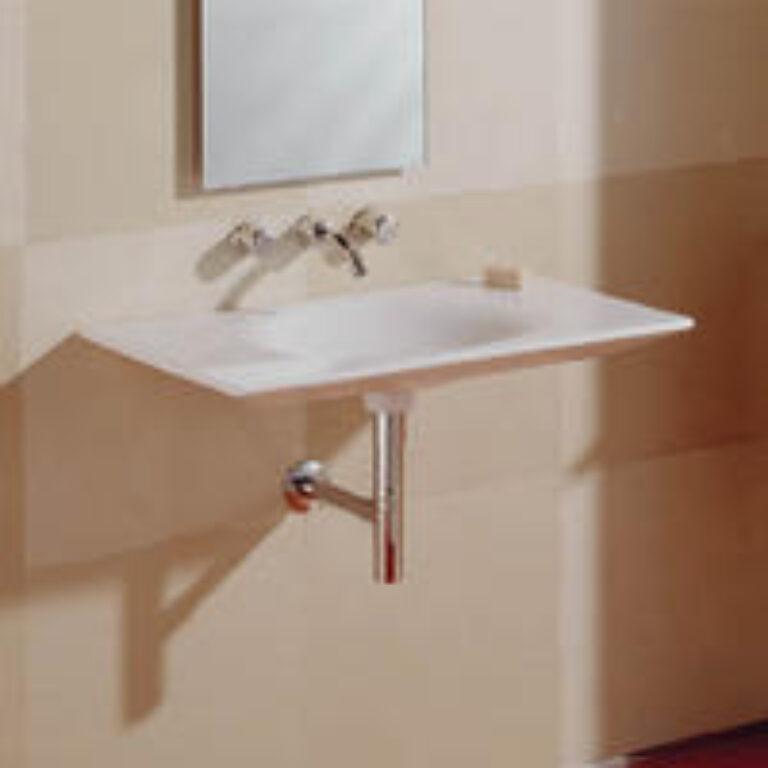 KALAHARI SET 80cm 7327878SET I.j. - Doprodej koupelnového vybavení / Sanitární keramika v doprodeji / Umyvadla do koupelny v akci