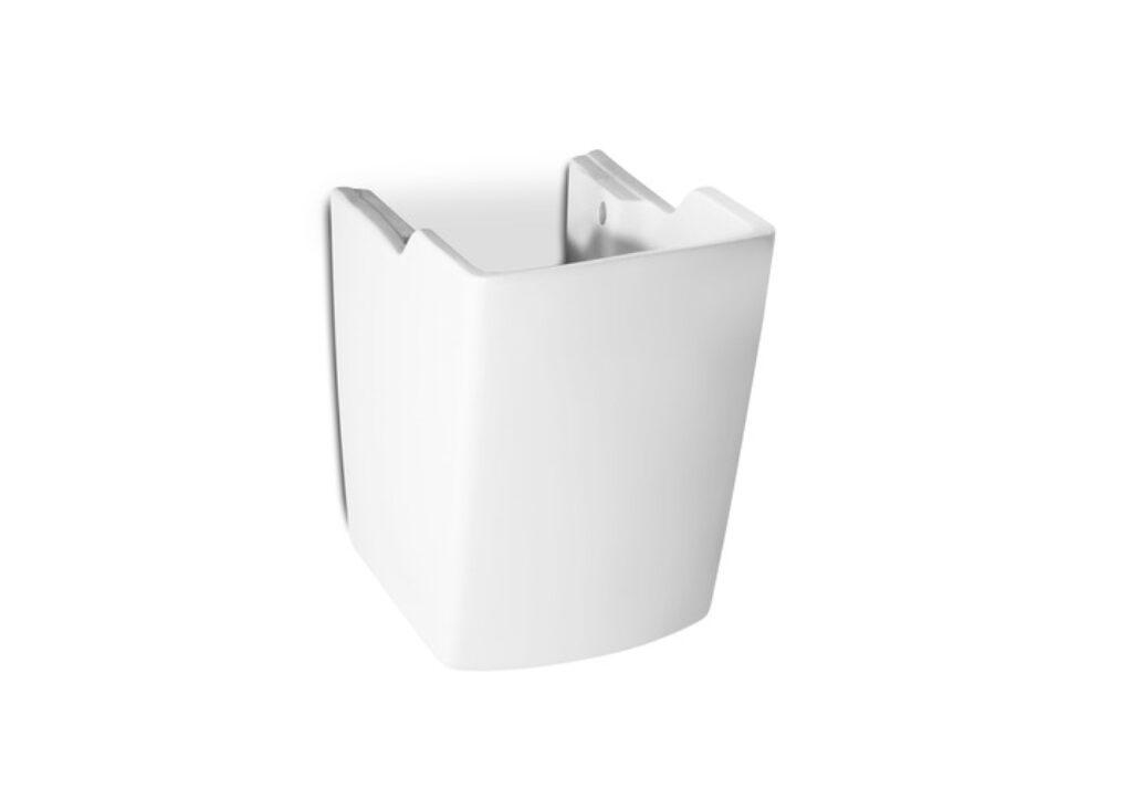HALL kryt na sifon pro umyvadlo 7337621000 I.j. - Doprodej koupelnového vybavení / Sanitární keramika v doprodeji / Příslušenství k sanitární keramice ve slevě