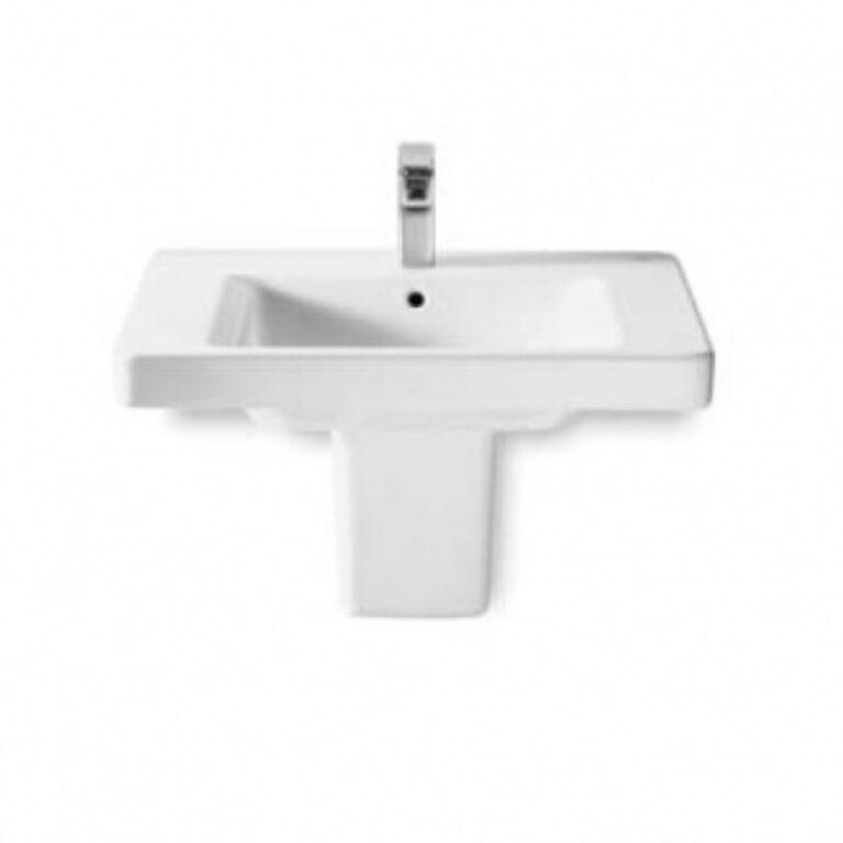 ROCA Khroma kryt na sifon s instalační sadou 7337652000 I.j. - Sanitární keramika / Příslušenství k sanitární keramice