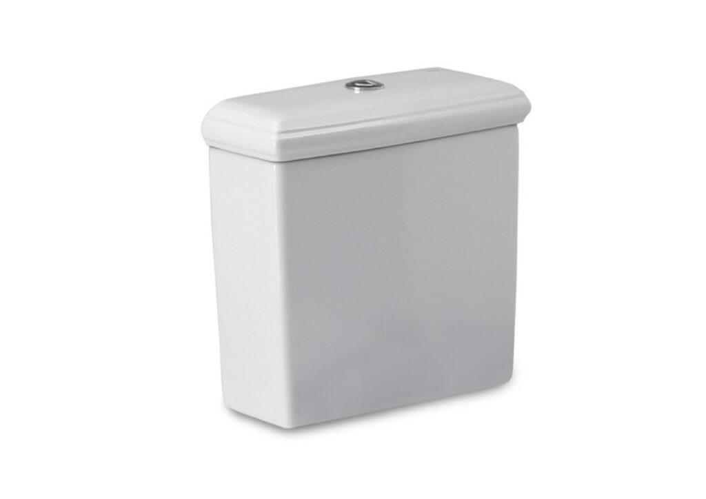 ROCA America nádrž s armaturou Dual flush-3/6 l 7341495000 l.j. - Sanitární keramika / Příslušenství k sanitární keramice