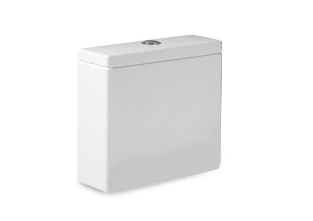 HALL nádrž bílá 7341620000 I.j. - Doprodej koupelnového vybavení / Sanitární keramika v doprodeji / Příslušenství k sanitární keramice ve slevě