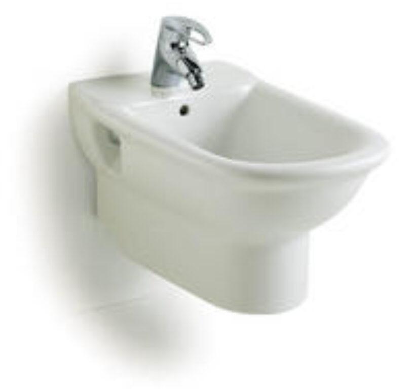 GIRALDA bidet závěsný bílý 7357465000 I.j. - Sanitární keramika  / Bidety - WC / Katalog koupelen