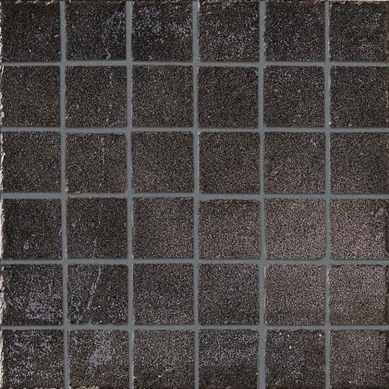 pietra l.nero mosaico 33/33  7385733 I.j. - Doprodej obkladů a dlažeb / Mozaiky