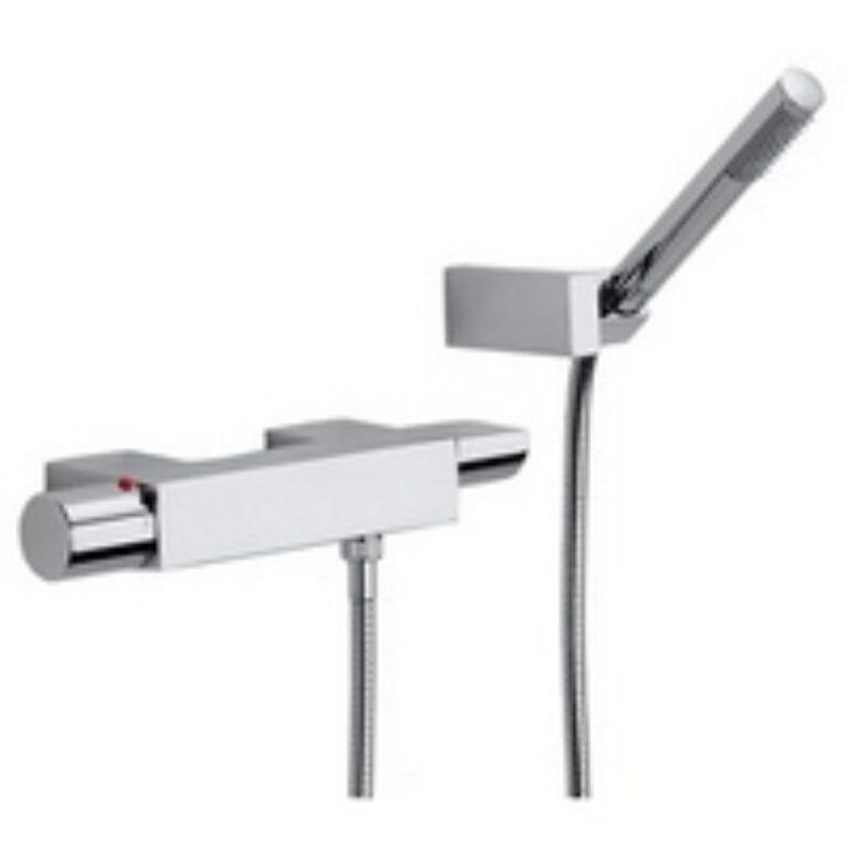 TOUCH sprch. termostatická baterie se sprchou 75A1347C00 chrom - Doprodej koupelnového vybavení / Vodovodní baterie v akci / Zlevněné sprchové baterie