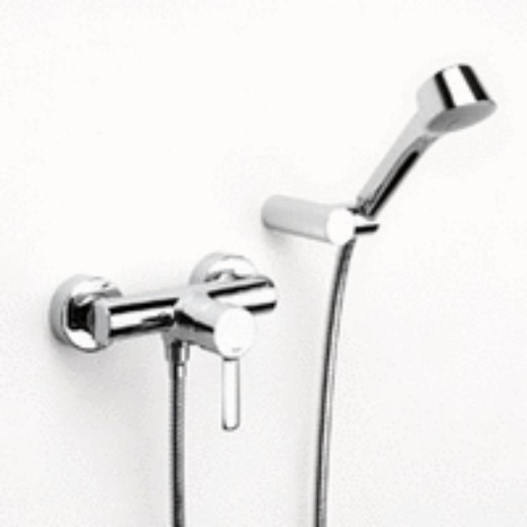 TARGA sprchová nástěnná baterie 75A2060C00 I.j. - Vodovodní baterie / Sprchové sety / Katalog koupelen