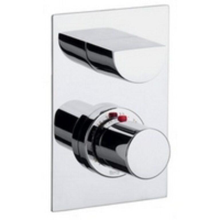 TOUCH sprchová termostatická podom.baterie chrom 75A2947C00 I.j. - Doprodej koupelnového vybavení / Vodovodní baterie v akci / Zlevněné sprchové baterie