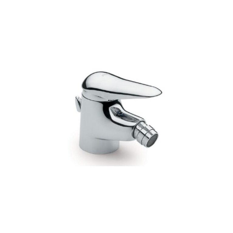 ROCA MONODIN TOP bidetová stojánková páková baterie - Doprodej koupelnového vybavení / Vodovodní baterie v akci / Bidetové baterie se slevou