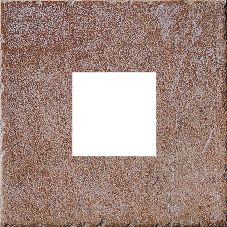 pietra l.rosso foro 20/20  7604888 I.j. - Obklady a dlažby / Obklady do kuchyně / Katalog koupelen