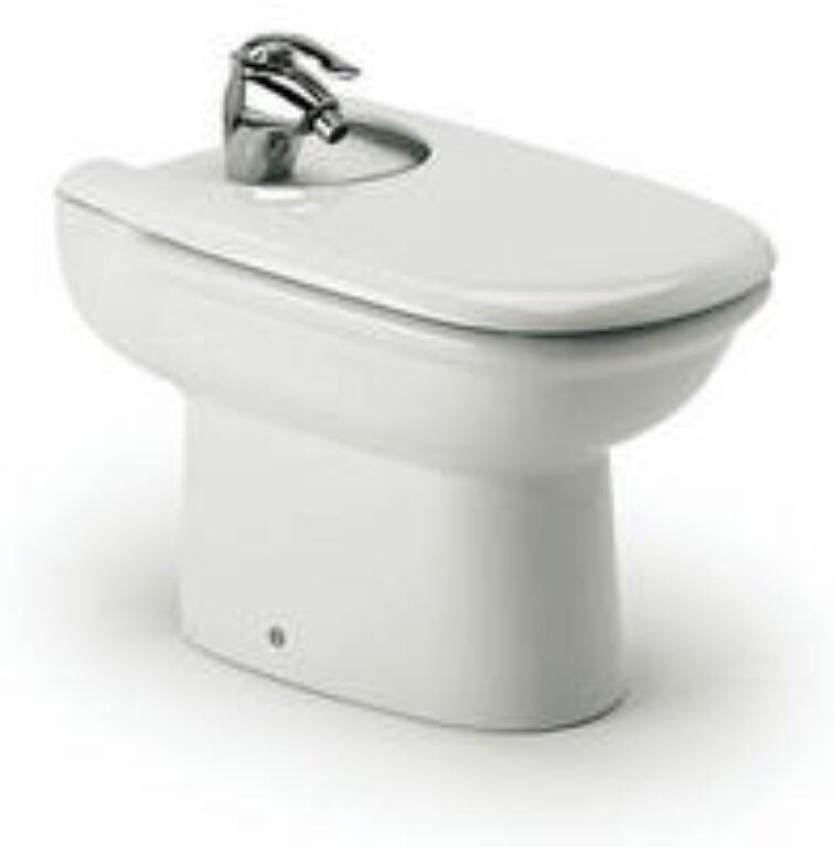 GIRALDA poklop bidetu bílý 7806460004 I.j. - Sanitární keramika  / Příslušenství / Katalog koupelen