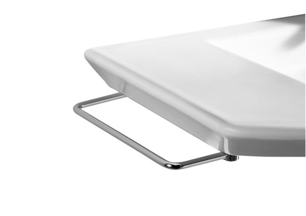 HALL držák na ručníky 7840597001 chrom I.j. - Koupelnové doplňky / Doplňky do koupelny / Katalog koupelen
