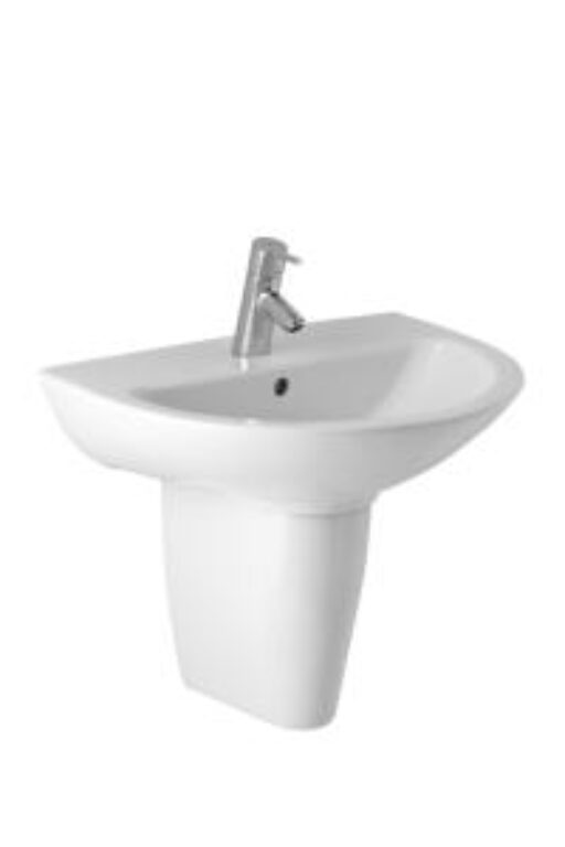 MIO umyv.65x49cm bílé 1071.4(ch104) I.j. - Sanitární keramika / Umyvadla do koupelny