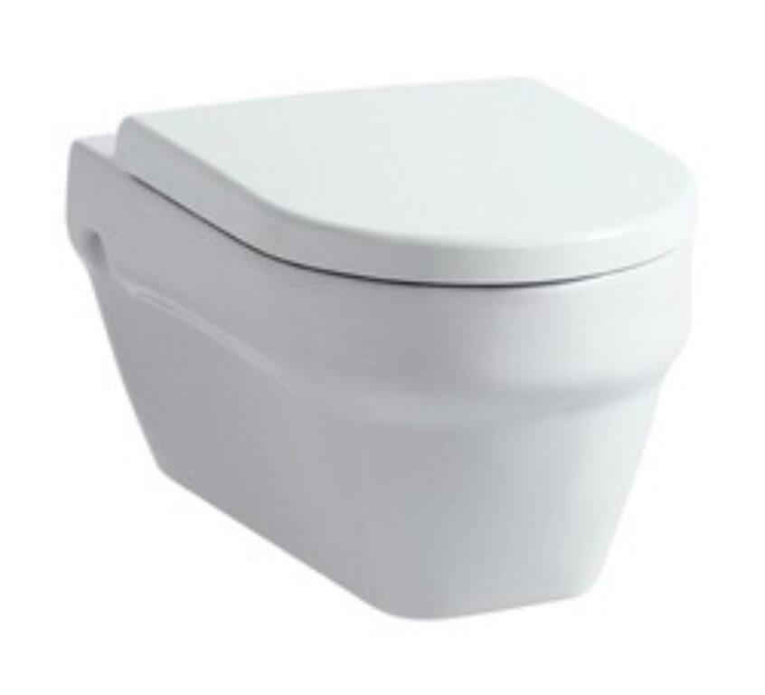 FORM WC závěsný bílý 2067.1 I.j. - Sanitární keramika  / WC - toaleta  / Katalog koupelen