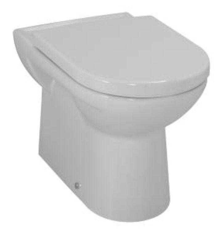 PRO-A,B,C klozet stojící VARIO bílý 2295.1 I.j. - Doprodej koupelnového vybavení / Sanitární keramika v doprodeji / WC / Toalety v akci