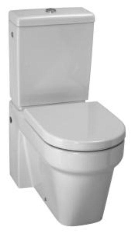 FORM WC kombi bílá 2367.6(ch000) I.j. - Sanitární keramika  / WC - toaleta  / Katalog koupelen